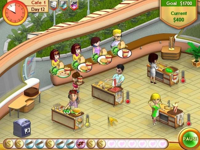 Amelie's Café