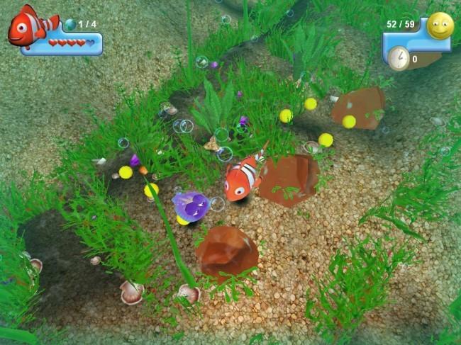 Aqua Fish 2