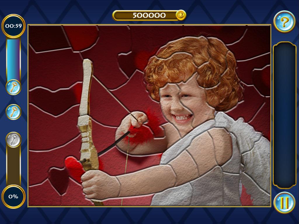 Fairytale Mosaics: Cinderella 2