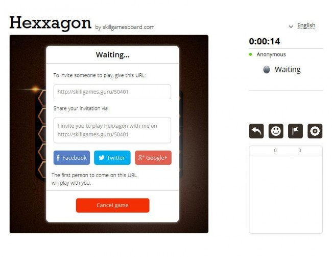 Hexxagon by SkillGamesBoard