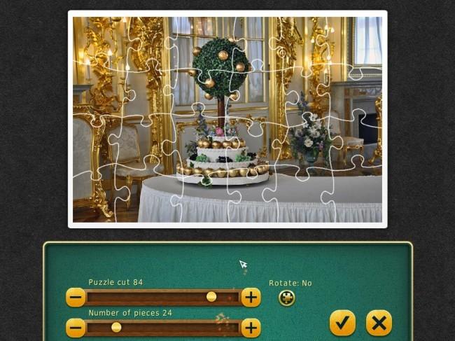 Jigsaw Tour: Saint Petersburg
