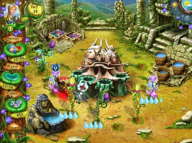 Magic Farm: Ultimate Flower