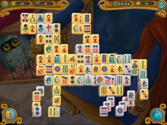 Mahjong Magic Journey