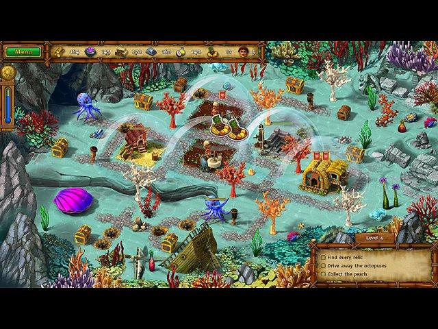 Moai 4: Terra Incognita