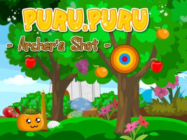 Puru Puru Archer's Shot