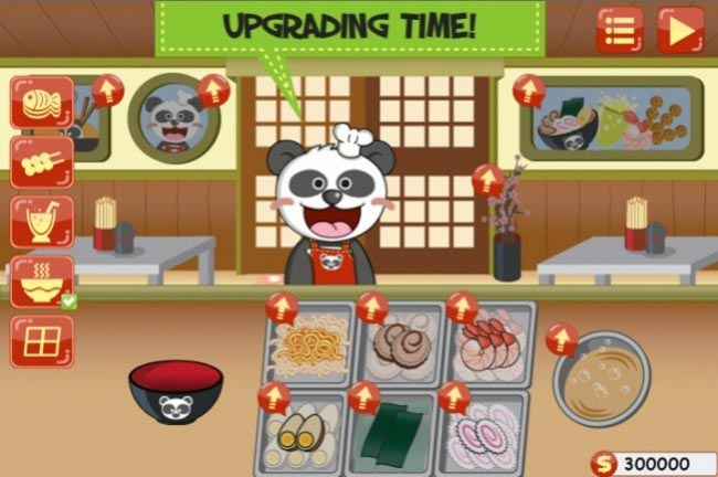 Ramen Delight! The Happy Journey – Special Version for ToomkyGames
