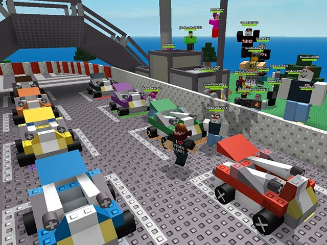 Roblox Game Free Download - requirements to play roblox