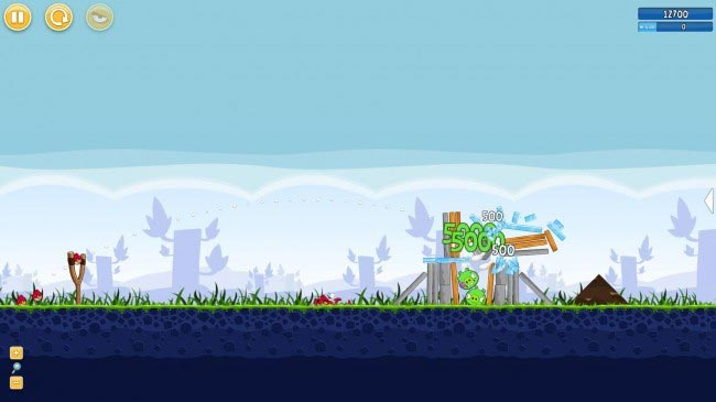 Angry Birds Games - Play Online | Keygames