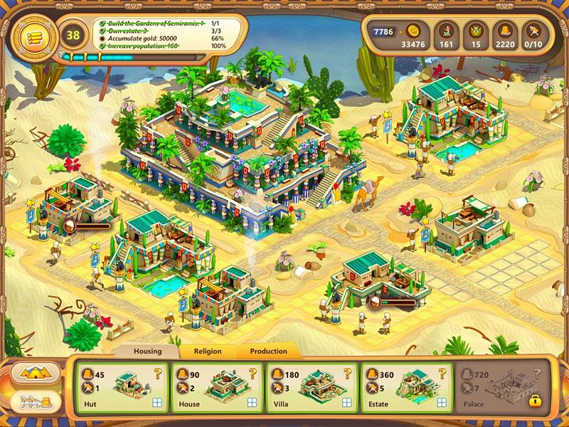 Рамзес: Расцвет Империи