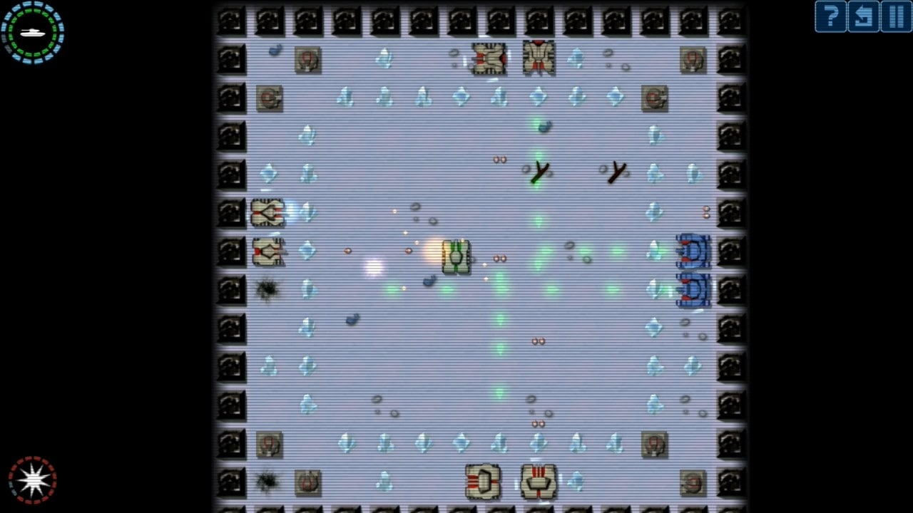 Tank Assault X
