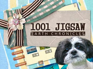 1001 Jigsaw: Earth Chronicles