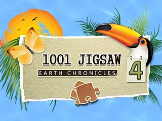 1001 Jigsaw: Earth Chronicles 4