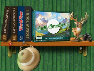 1001 Jigsaw: Earth Chronicles 5