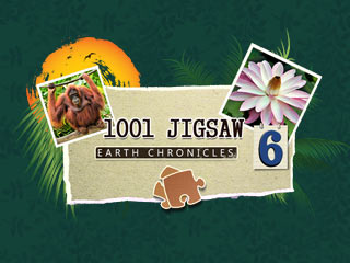 1001 Jigsaw: Earth Chronicles 6