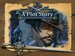 A Plot Story