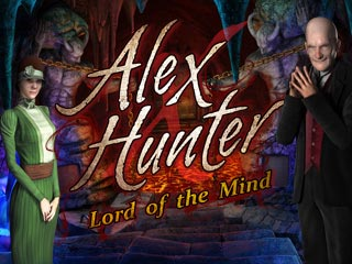 Alex Hunter: Lord of the Mind