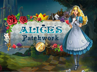 Alice`s Patchwork 2