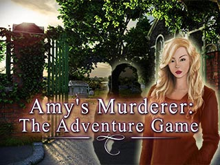 Amy's Murderer: The Adventure Game