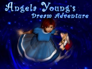 Angela Young's Dream Adventure