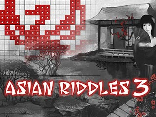 Asian Riddles 3