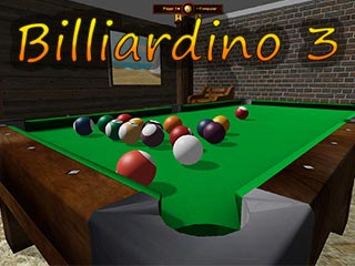 Billiardino 3