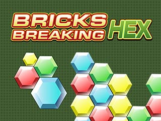 Bricks Breaking Hex