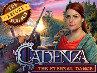 Cadenza: The Eternal Dance – Collector's Edition