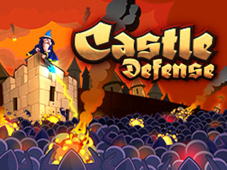 Castle Defense: New Version