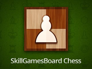 Chess by SkillGamesBoard