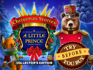 Christmas Stories: A Little Prince – Collector`s Edition