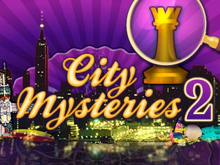 City Mysteries 2