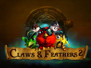 Claws and Feathers 2