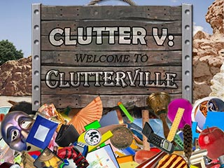 Clutter 5: Welcome to Clutterville