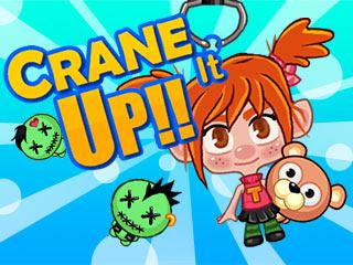 Crane It Up