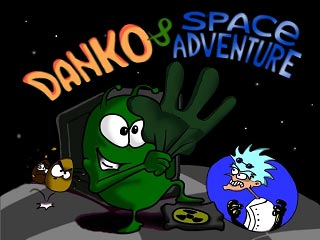 Danko and Space Adventure