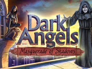 Dark Angels: Masquerade of Shadows