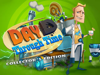 Day D: Through Time – Collector's Edition