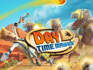 Day D: Time Mayhem