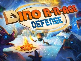 Dino Rage Defense