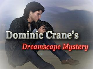 Dominic Crane's Dreamscape Mystery