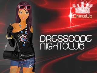 Dress code: Night Club