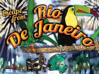 Escape from Rio de Janeiro