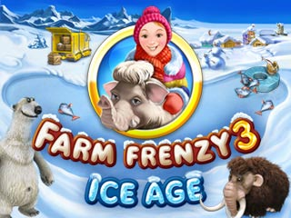 farm frenzy ice age free download