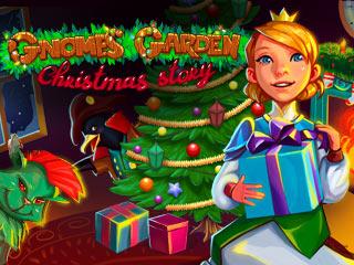 Gnomes Garden: Christmas