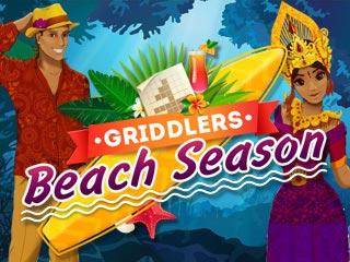 Griddlers: Beach Season