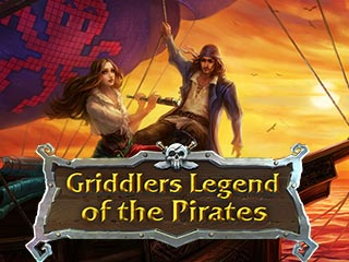 Griddlers: Legend of the Pirates