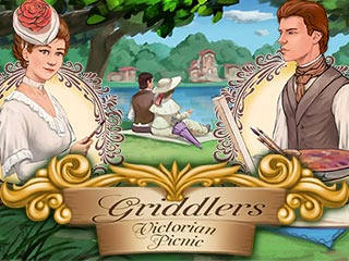 Griddlers: Victorian Picnic