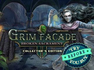 Grim Facade: Broken Sacrament Collector`s Edition