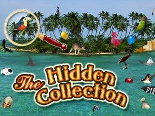 Hidden Collection