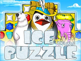Ice Puzzle Deluxe